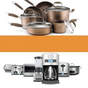 Inredningsartiklar för kök & matrum