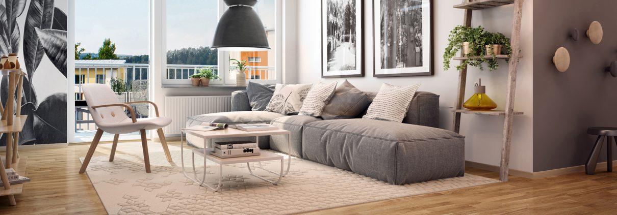 möbler för vardagsrum
