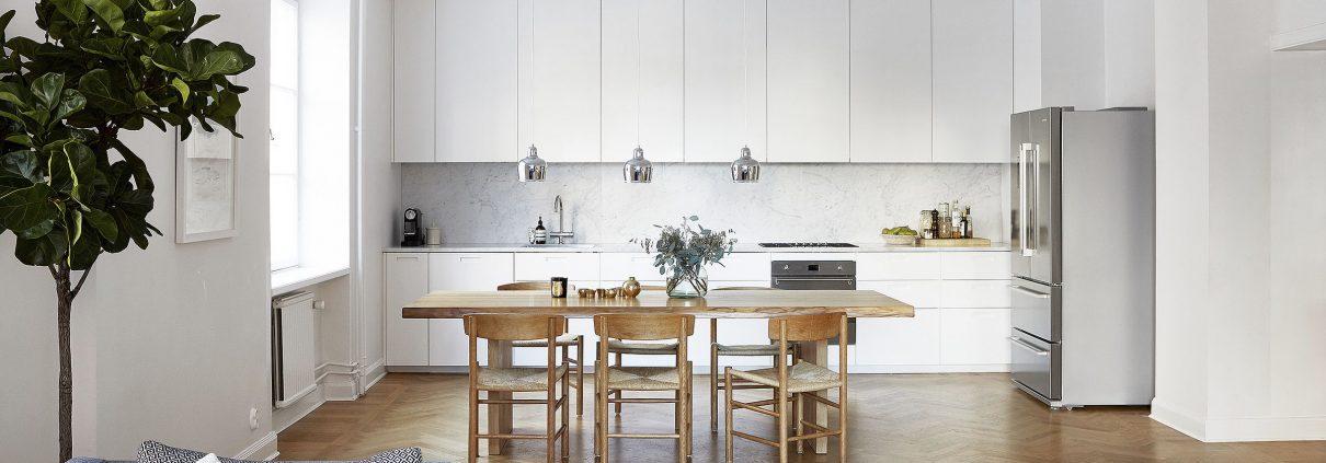 möbler för matrum & kök
