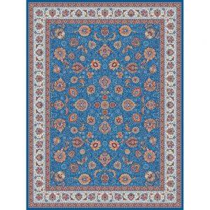 Mashahir orientalisk matta - blå