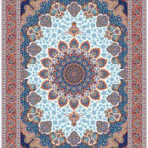 Azarakhesh persisk matta - Cream