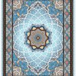 Sadaff persisk matta - Cream