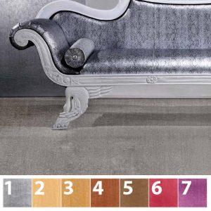 Parnian Moquette matta i 7 färger